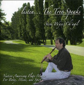 Listenthe Tree Speaks