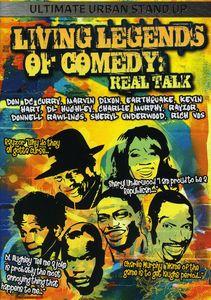 Living Legends of Comedy: Realtalk