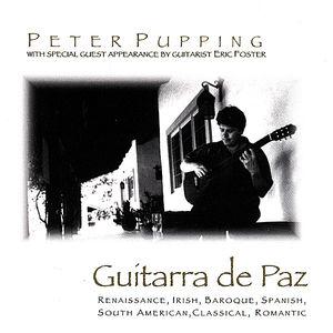 Guitarra de Paz
