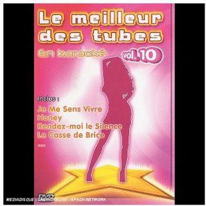 Le Meilleur Des Tubes en Karaoke 10 [Import]