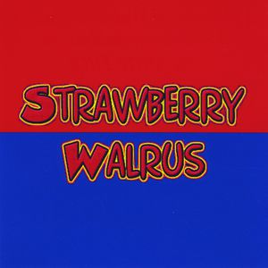 Strawberry Walrus- Favorite Fifty