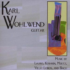 Karl Wohlwend Guitar