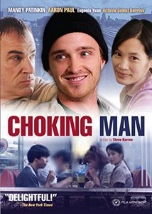 Choking Man