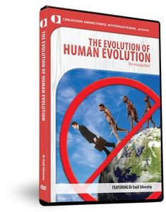 Evolution Of Human Evolution