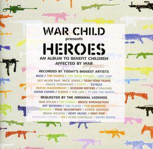 War Child Presents Heroes