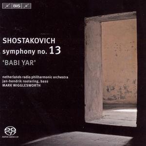 Symphony No 13