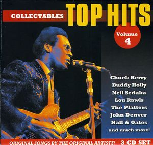 Collectables Top Hits 4 /  Various