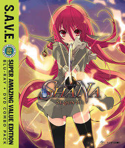 Shakugan No Shana - Season Three - S.a.v.e.