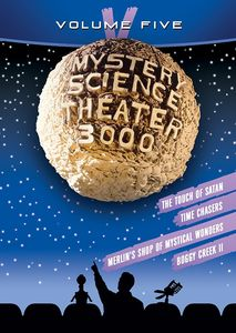 Mystery Science Theater 3000: V
