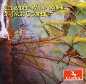 Chamber Wind Music