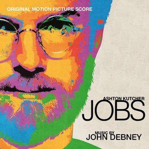 Jobs (Original Soundtrack)