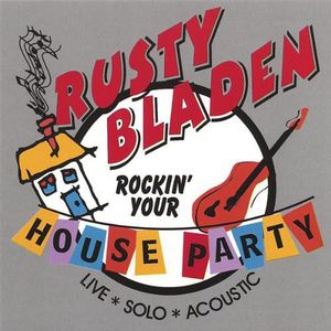 Rockin' Your House Party