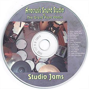 Studio Jams 1