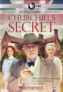 Churchill's Secret (Masterpiece)