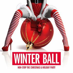 Winter Ball: Non-Stop The Christmas /  Various [Import]