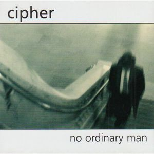 No Ordinary Man