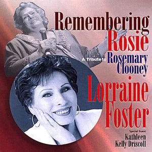 Remembering Rosie
