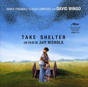 Take Shelter (Original Soundtrack) [Import]