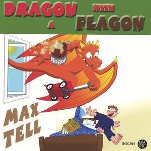 Dragon with a Flagon