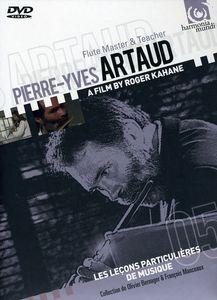 Pierre-Yves Artaud: Flute Master & Teacher