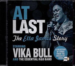 At Last: Etta James Story (Original Soundtrack) [Import]