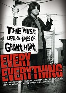 Every Everything: Music Life & Times Of [Import]