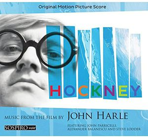 Hockney (Orignal Score)
