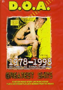 Greatest Shits 1978-1998
