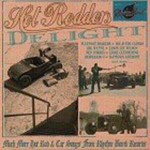 Hotrodders Delight /  Various