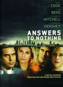 Answers to Nothing