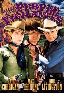 The Purple Vigilantes