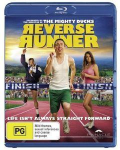 Reverse Runner [Import]