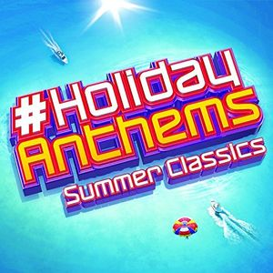 Holiday Anthems 2 /  Various [Import]