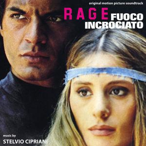 Rage: Fuoco Incrociato (A Man Called Rage) (Original Motion Picture Soundtrack)