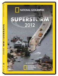 Superstorm 2012