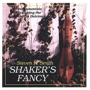 Shaker's Fancy