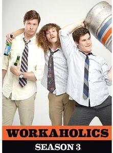 Workaholics: Season Three