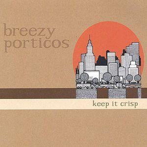 Keep It Crisp