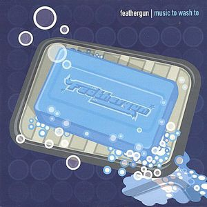 Music to Wash to