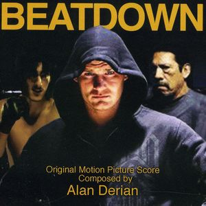 Beatdown (Original Soundtrack)