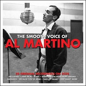 Smooth Voice of [Import]