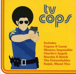 TV Cops (Original Soundtrack)