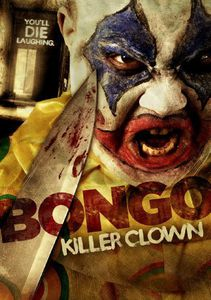 Bongo Killer Clown