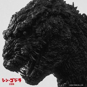 Shin Godzilla (Original Soundtrack) [Import]