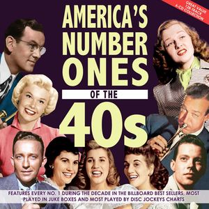 America's No. 1's Of The '40s