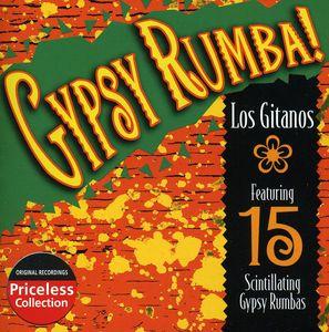 Gypsy Rumba!