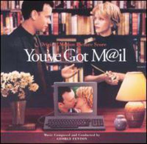 You've Got Mail (Score) (Original Soundtrack)