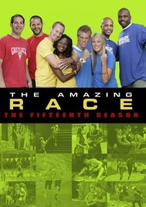 Amazing Race: Season 15