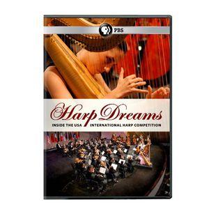 Harp Dreams