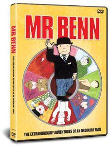 Mr Benn: Red Knightcaveman Diver Cowboy Spaceman [Import]